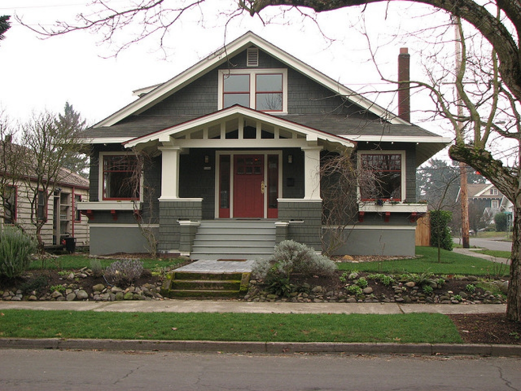 American craftsman bungalow style craftsman style interior for American craftsman home plans