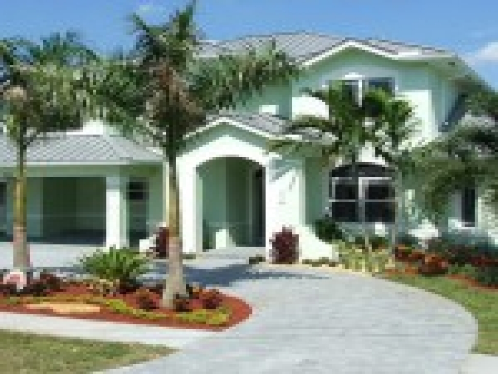 Key west style homes home design ideas florida style homes Florida home decorating ideas