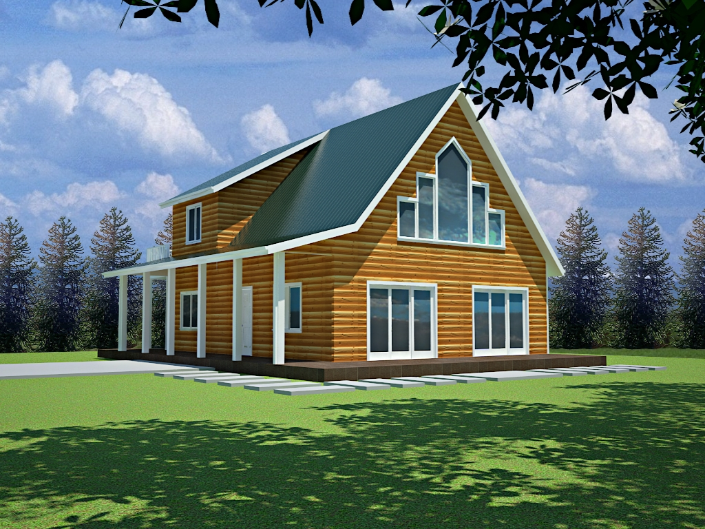 Two Story House Plans With Loft Small Cottage House Plans Small House Floor Plans With