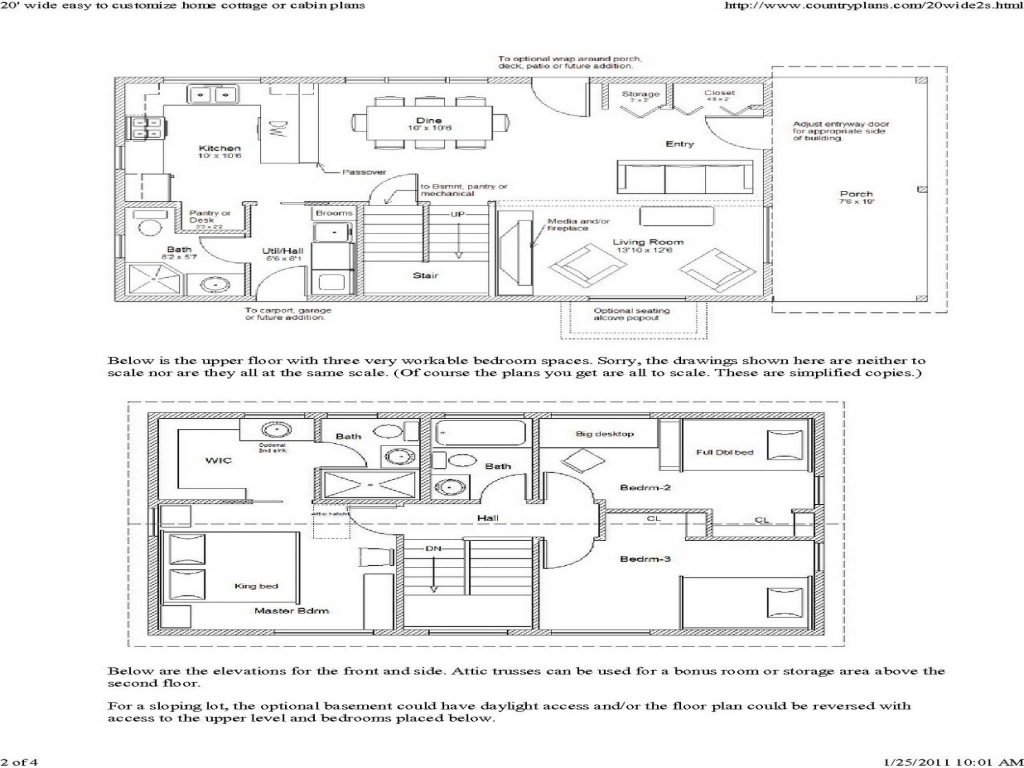 Build Your Own Simple House Plans Build Your Own Sign