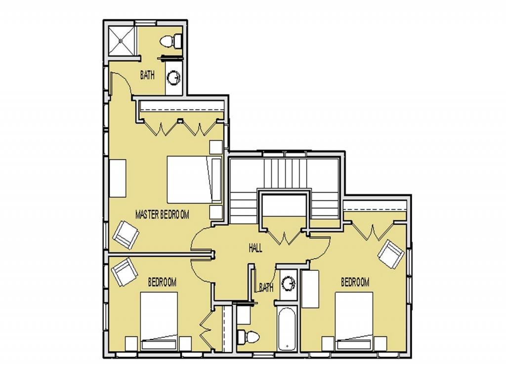 Unique small house plans best small house plans very for Cool small house plans