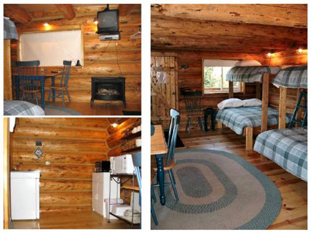 Mountain Cabin Interior Design Ideas Small Cabin Interior