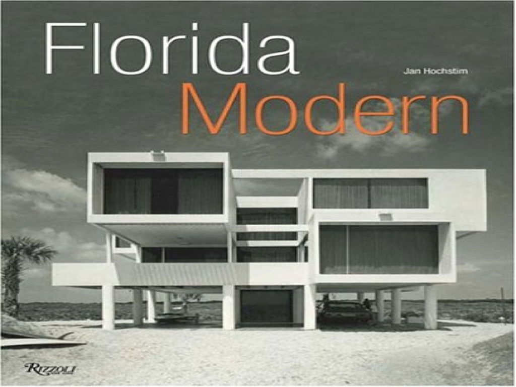 Florida commercial building architecture florida modern for Florida residential architects