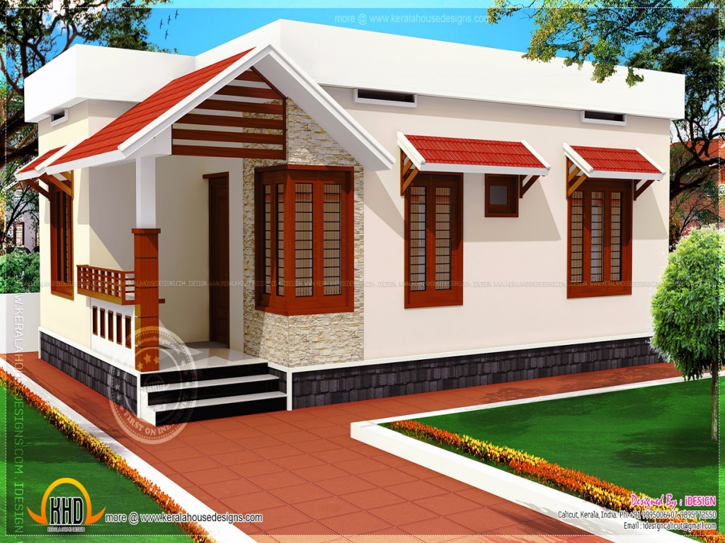 Low cost kerala house design kerala traditional houses for Kerala home designs low cost