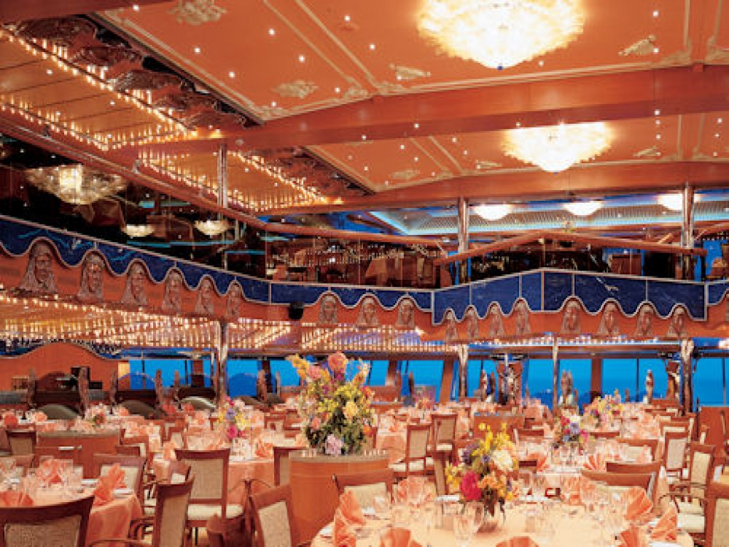 Carnival Victory Staterooms Rooms Cruise