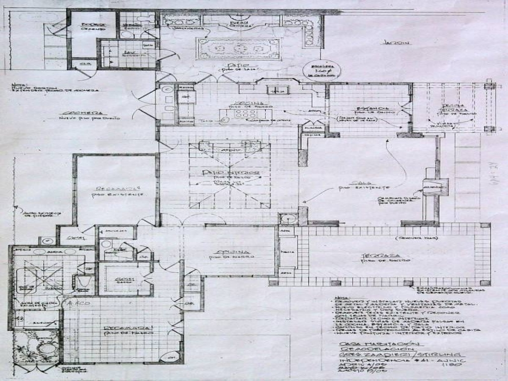 Mexican style house plans for texas mexican style house for Mexican home designs and plans