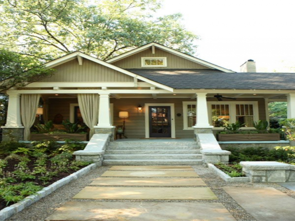 Craftsman Style Bungalow Craftsman Style Home Interiors