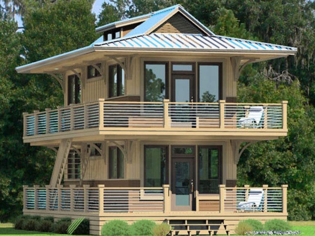 Nationwide homes eco cottages eco cottages pricing based for Modular beach cottages