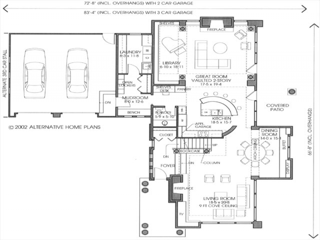 Slab on grade construction slab on grade home floor plans for Slab floor plans