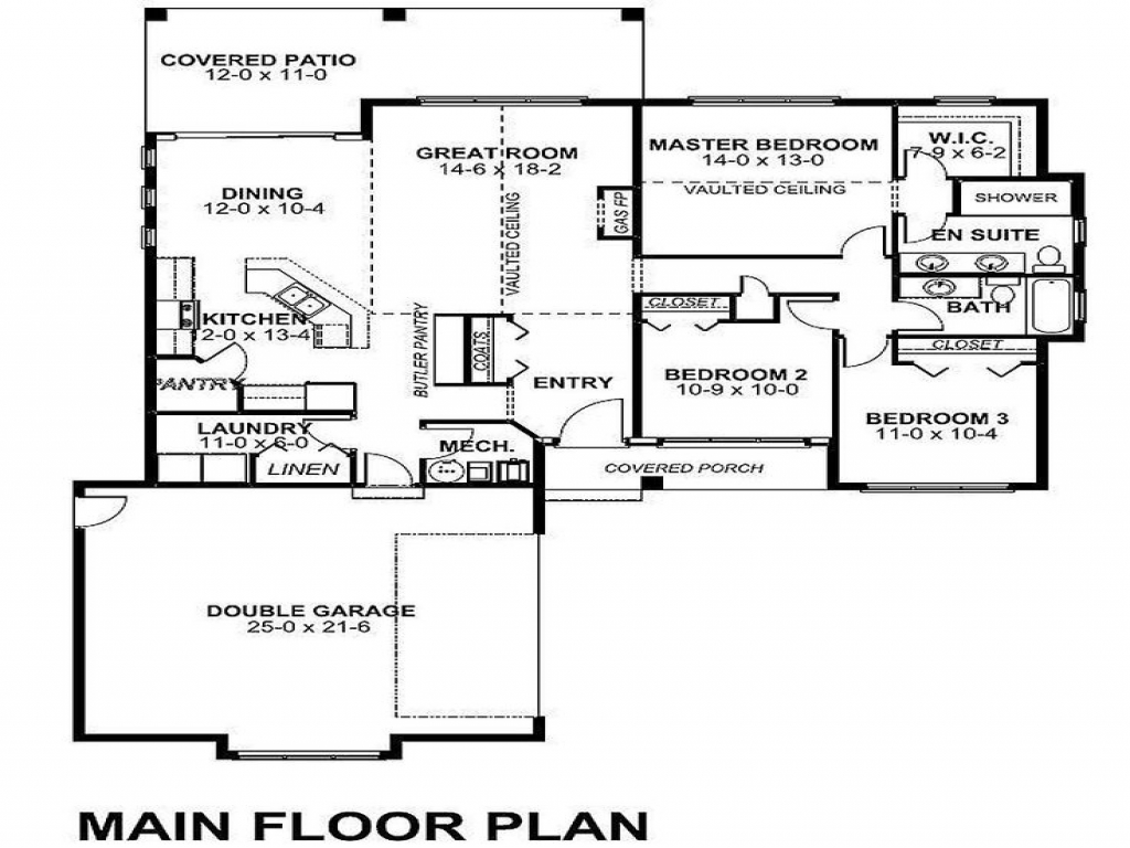 Adobe Style Home Plans 28 Images Eplans Adobe House