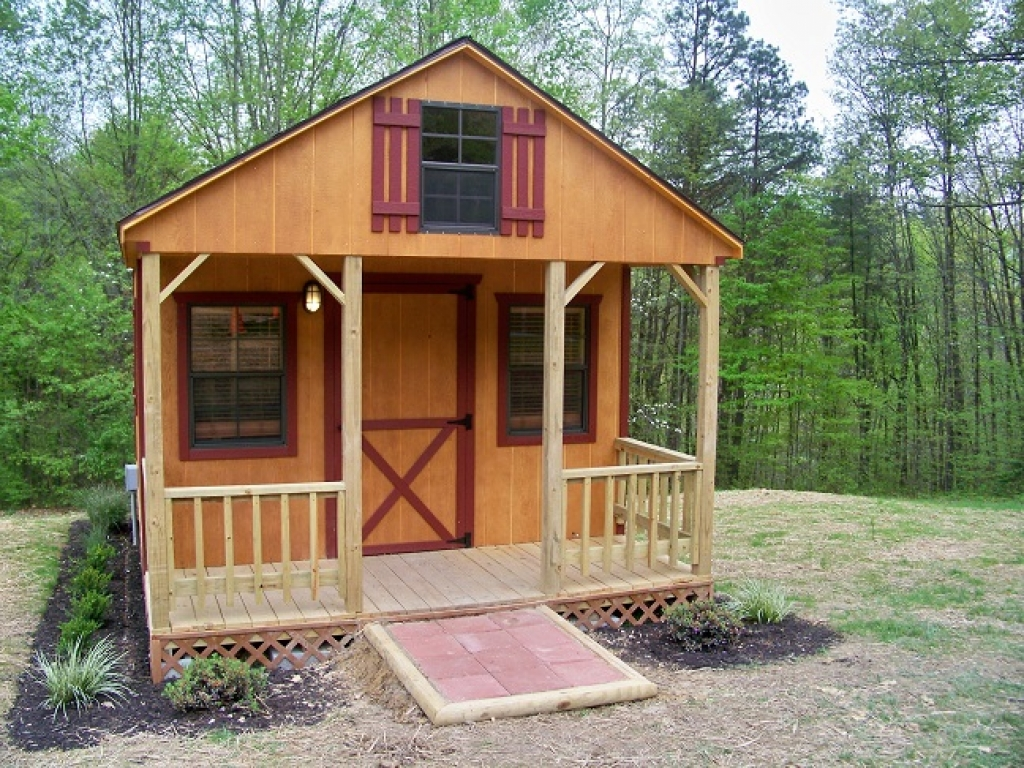 Small cabin floor plans small cabin make your own cabin for Build your own cabin plans