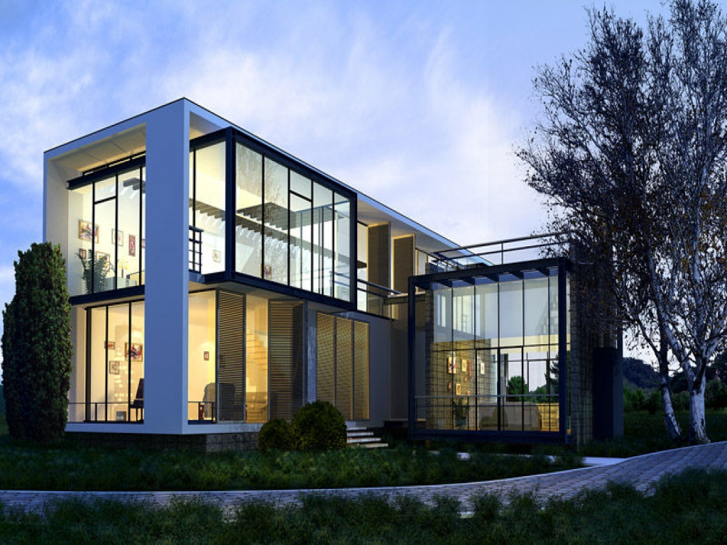 modern architecture styles architectural homes treesranch dimension mexzhouse