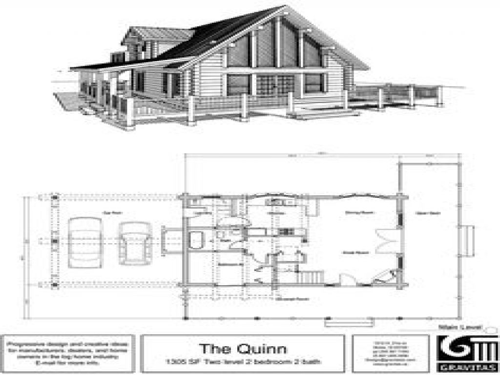 Small cottage floor plans small cabin floor plans with for Lake cabin plans loft