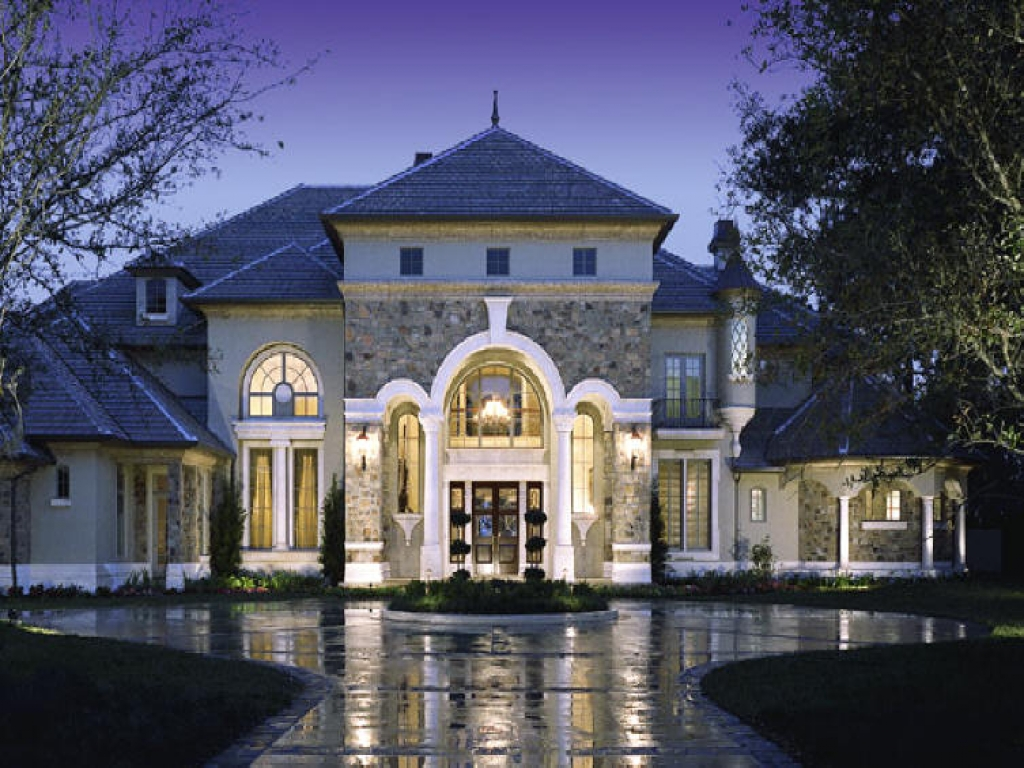 Luxury Mansions Luxury Mansions Interior House Plans