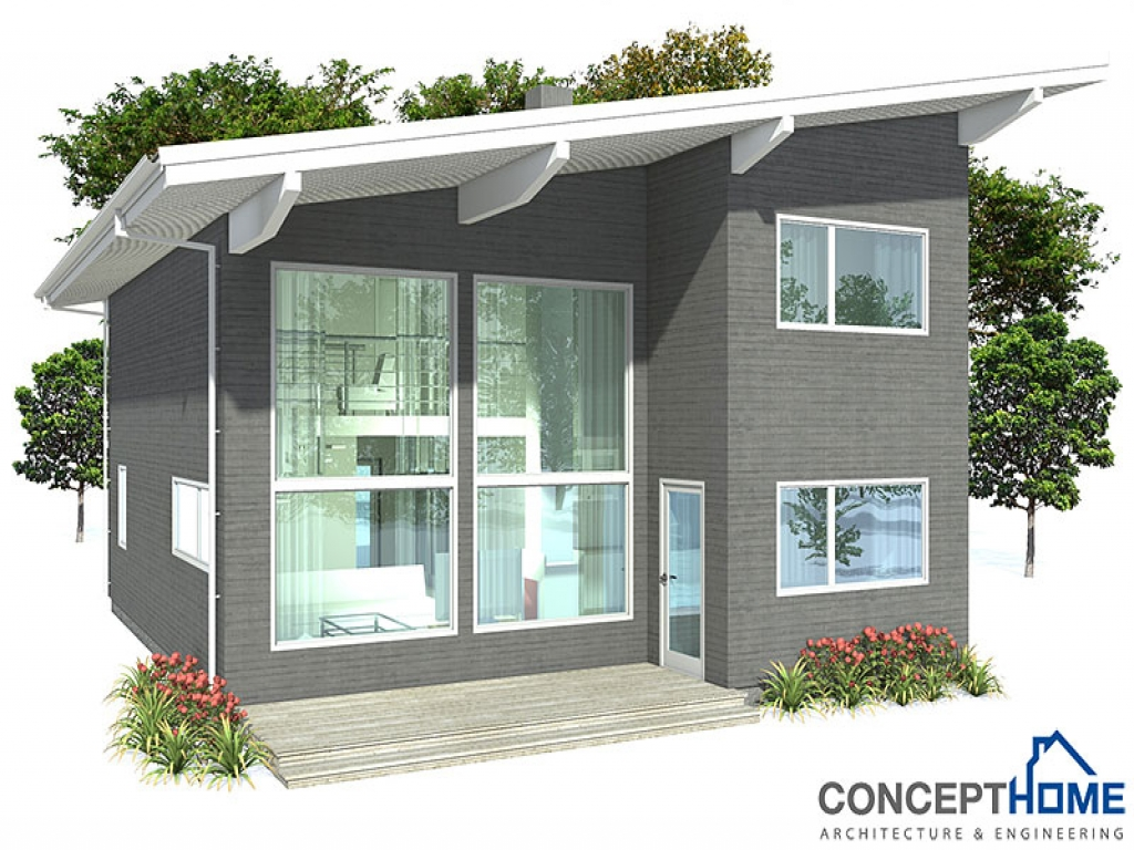 Small affordable house plans simple small house floor for Affordable home designs