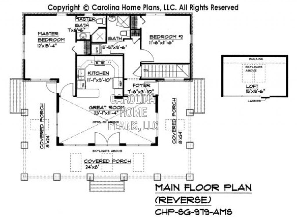 Small house plans under 1000 sq ft small two bedroom house for Small house plans 1000 square feet