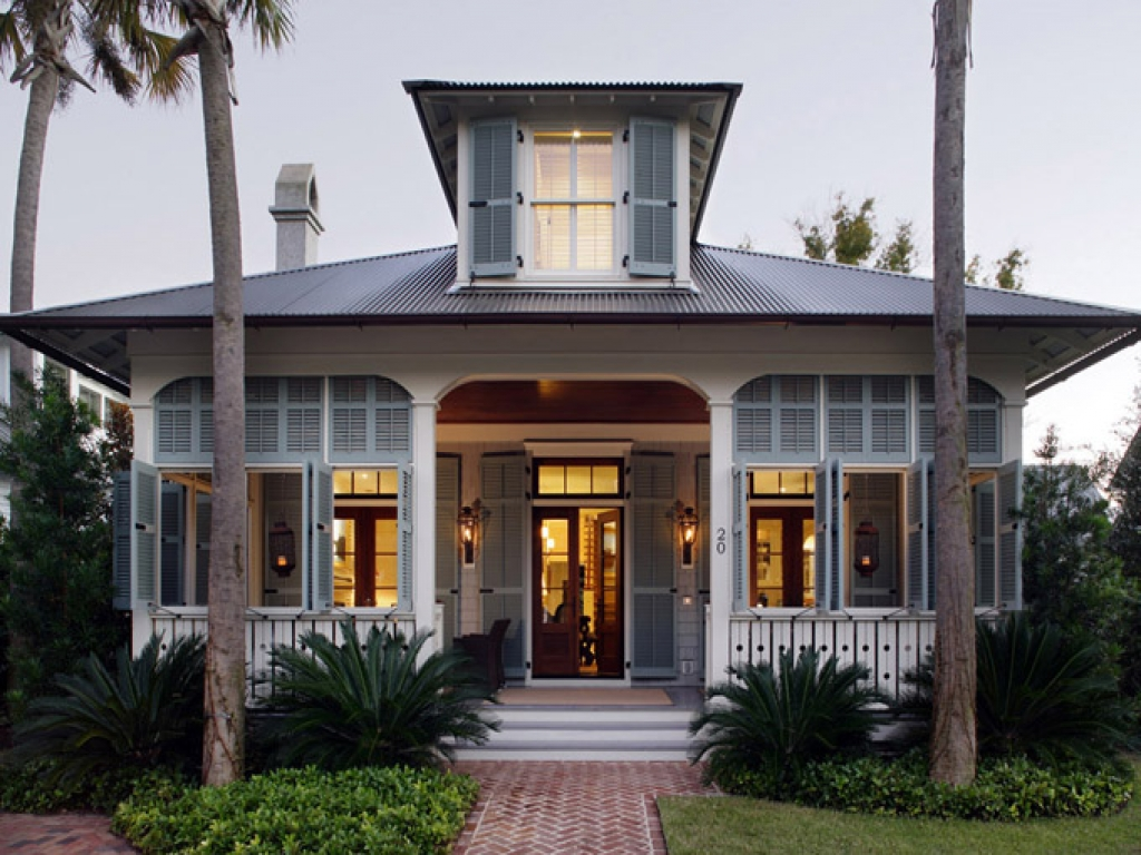 Small coastal cottages coastal carolina cottage house for Carolina home designs