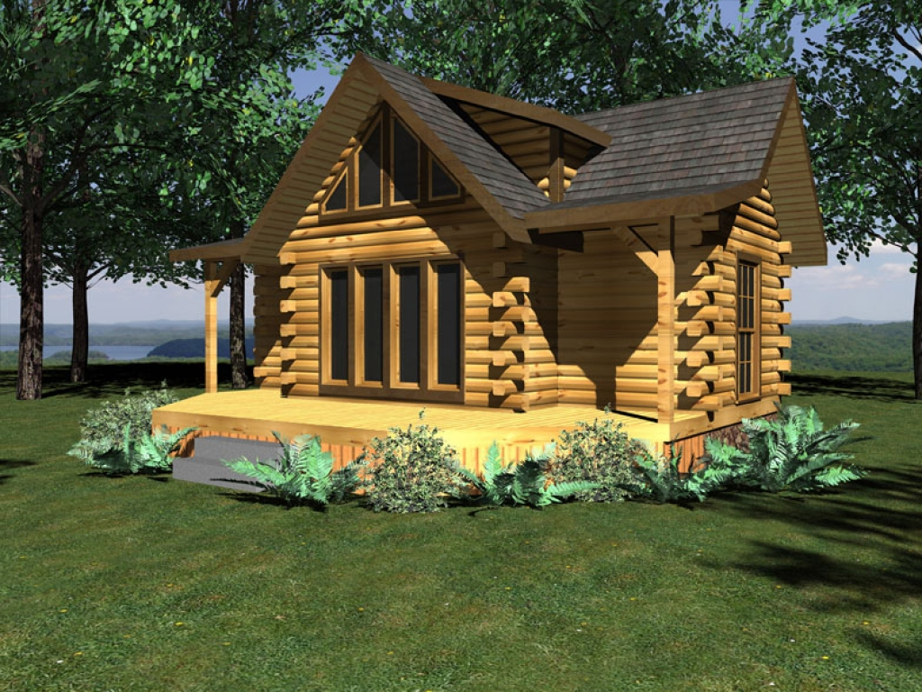 Small Log Cabin Kit Homes Small Log Cabin Floor Plans: Small Log Cabin Homes Floor Plans Small Rustic Log Cabins
