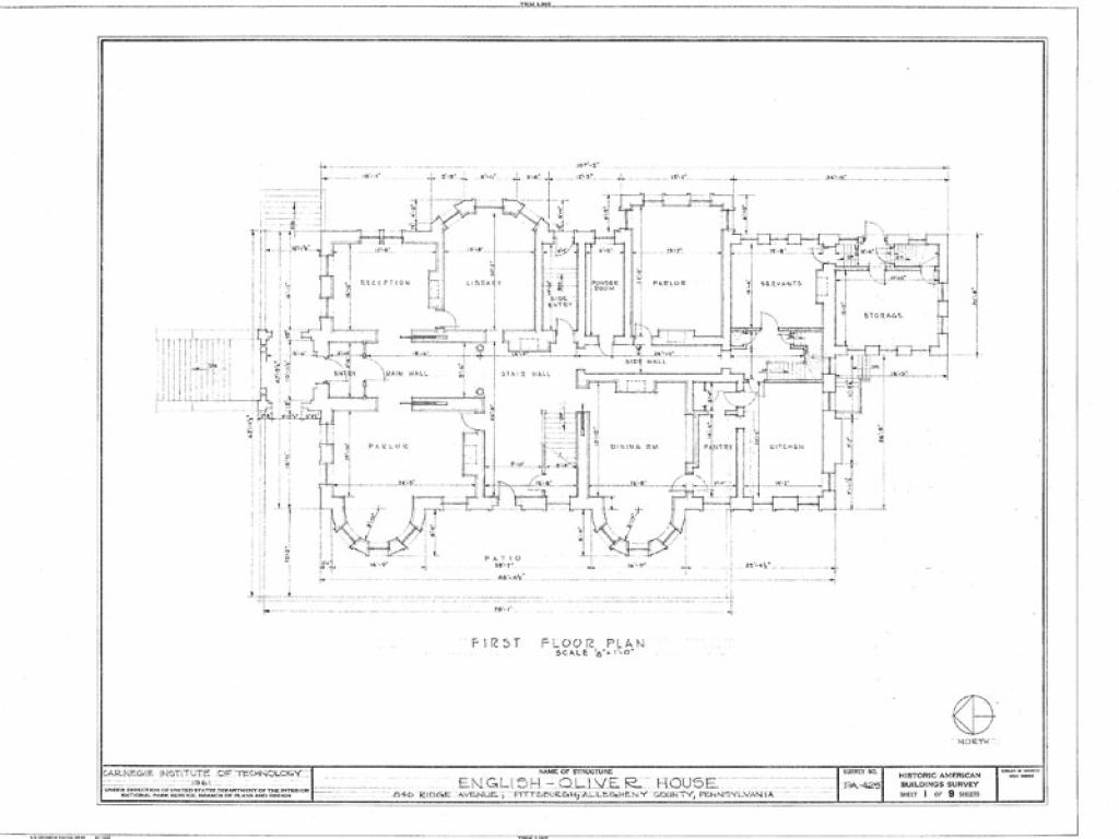 Historic victorian house plans 19th century victorian for 19th century farmhouse plans
