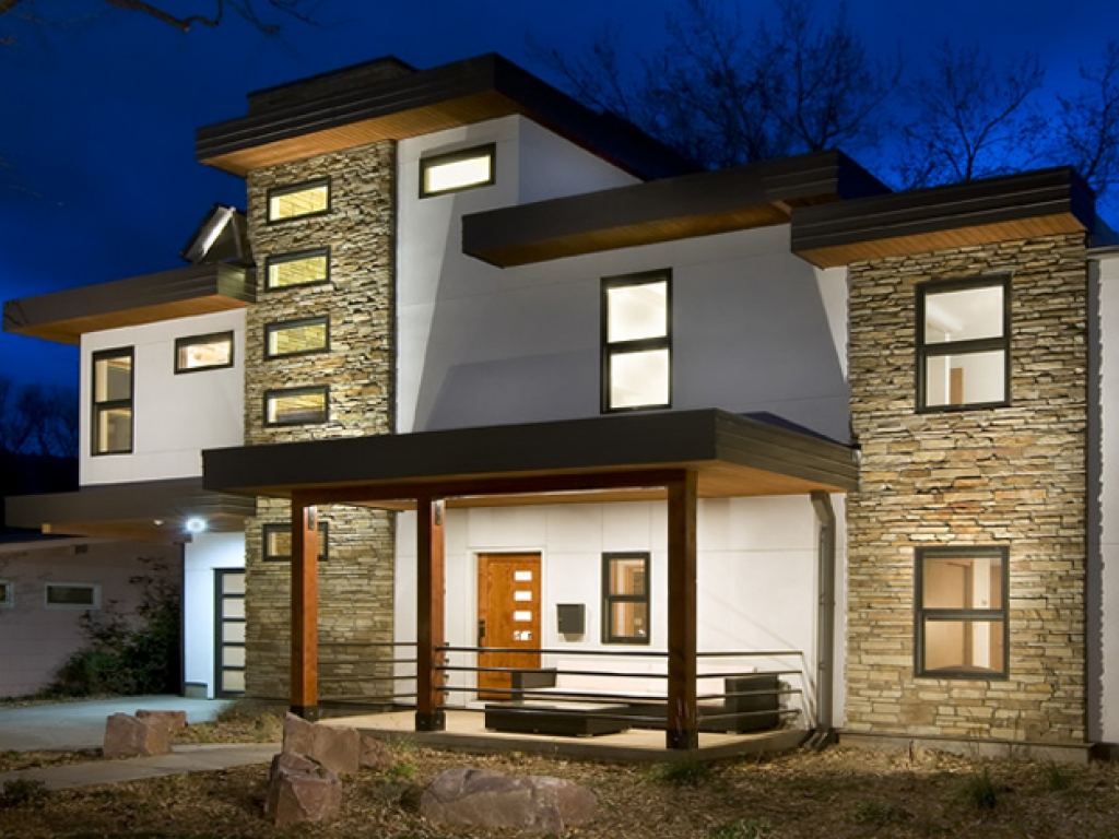 Home energy efficient technology modern energy efficient for The design home