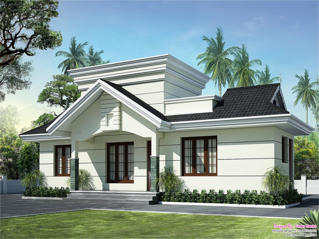 Kerala house designs and plans kerala house plans with for Small house plans and cost