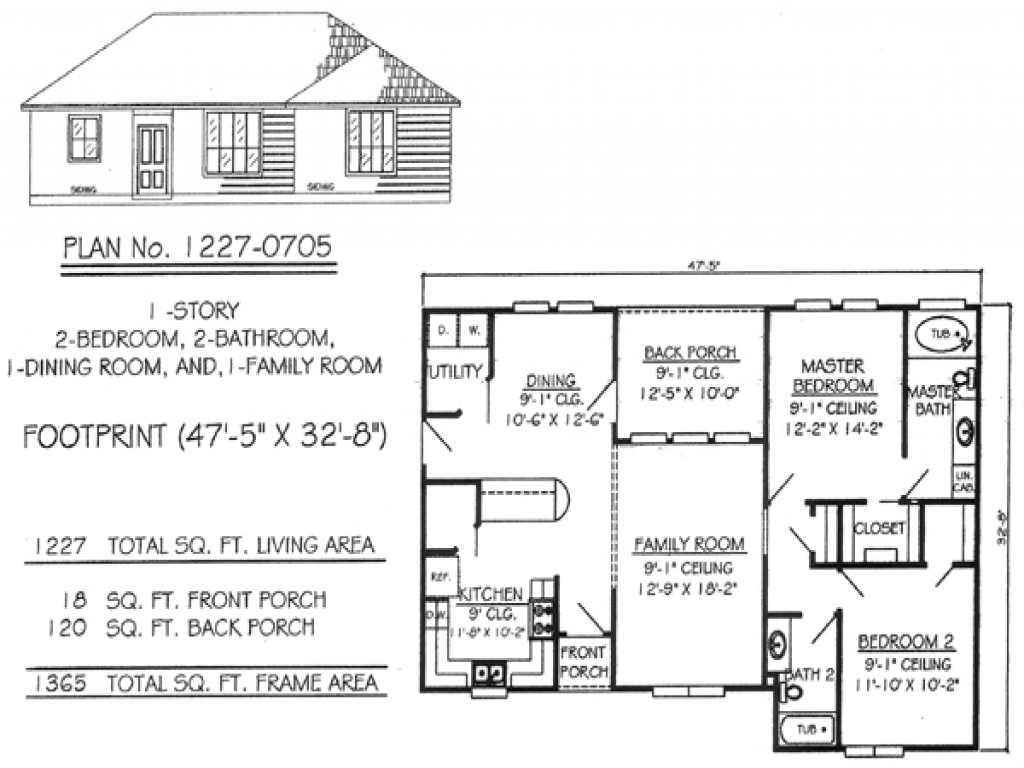 Two Story House Plans With Loft 2 Story Master Bedroom  Bedroom Floor Plans 2