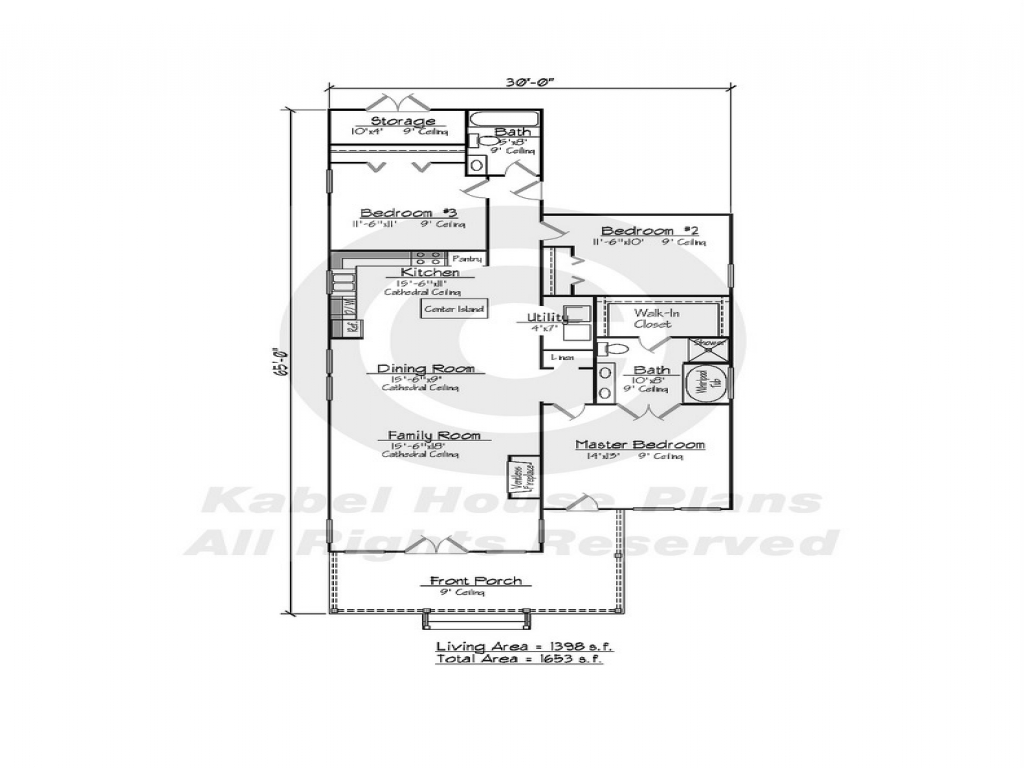Simple Small House Floor Plans Home House Plans Hpuse