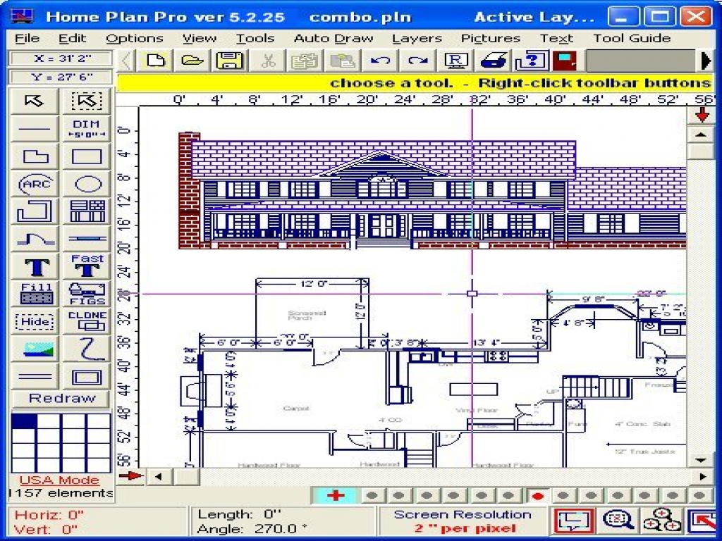 Simple House Plans To Build House Plan Design Software