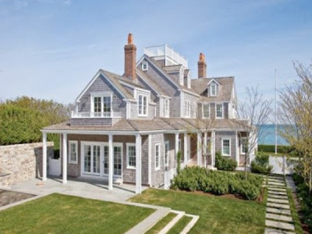 Nantucket shingle style house plans nantucket shingle for Nantucket house plans