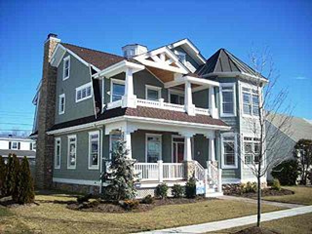Garden Homes Ocean City New Jersey Panama City Beach Rental Homes Luxury Home Gardens