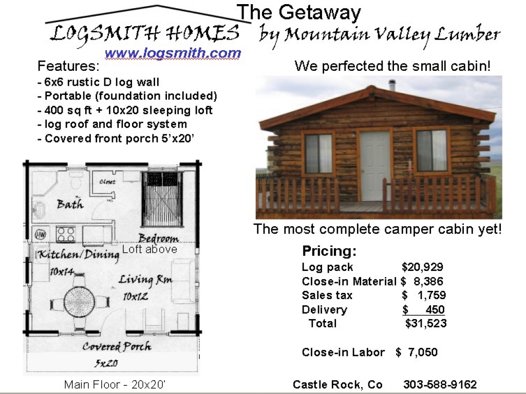 20x20 house floor plans 16 x 20 cabin plans 20x20 cabin for 20x30 cabin ideas