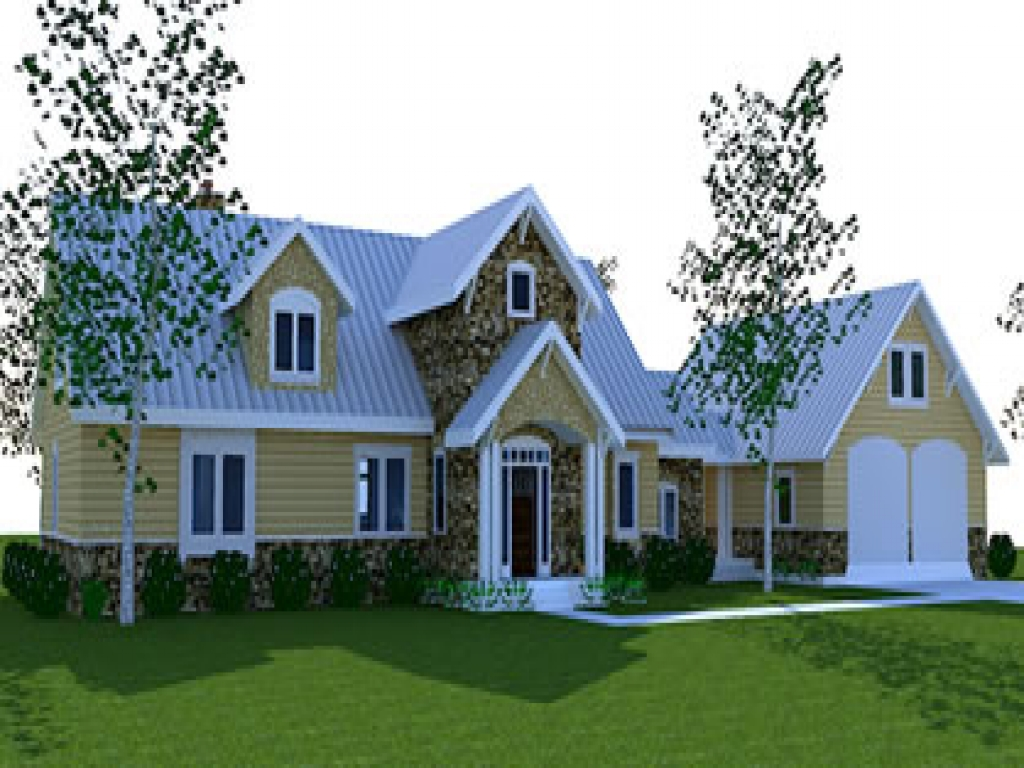 Simple Farmhouse House Plans Farmhouse Open Floor Plan Simple Farmhouse Plans Treesranch Com