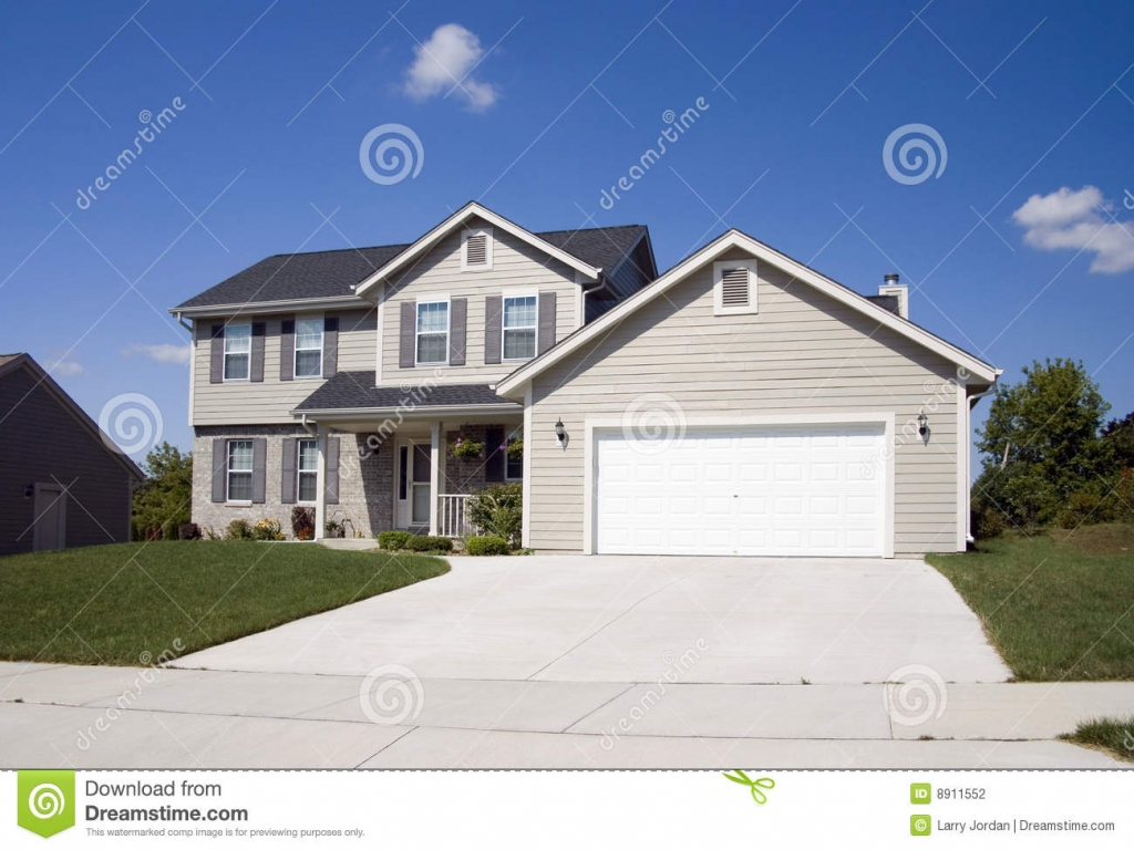 Simple Two Story House Two Story Modern Homes Modern Two