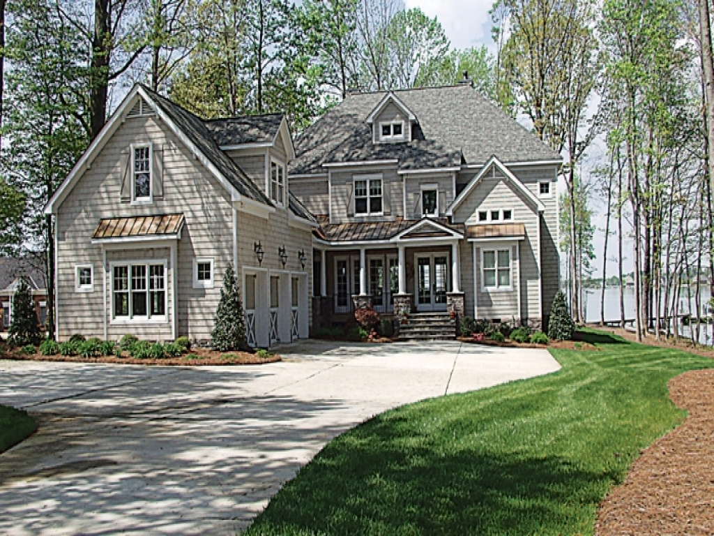 Single story craftsman house plans craftsman style house for New craftsman home plans