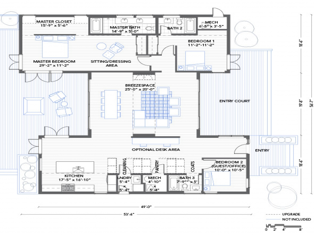 4 Bedroom Container Homes Floor Plans 4 Bedroom Shipping