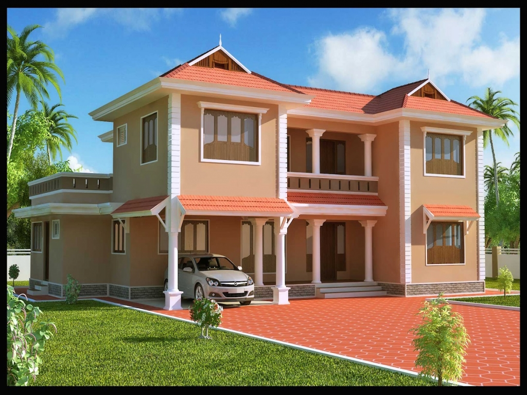 Duplex house interior indian duplex house designs exterior new small house designs Indian small house exterior design