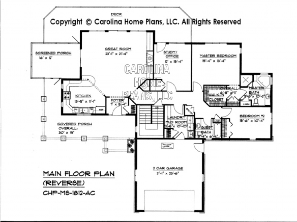 Affordable small house floor plans very small home plans Very small house plans