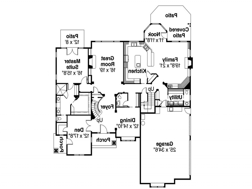 Classic homes colorado floor plans classic house floor for Classic mansion floor plans