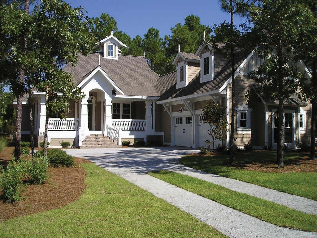 Craftsman bungalow house plans craftsman style house plans for Coastal craftsman style homes