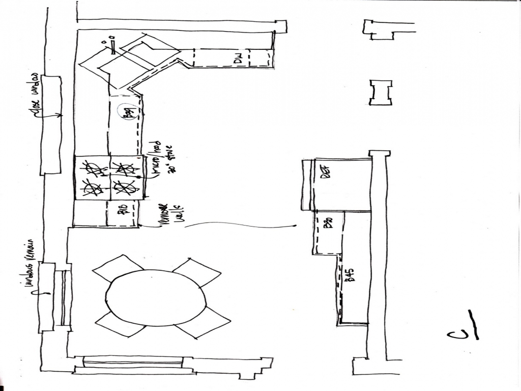 Kitchen Layout Small Floor Plans Design Your Own Kitchen Layout Small Home Designs