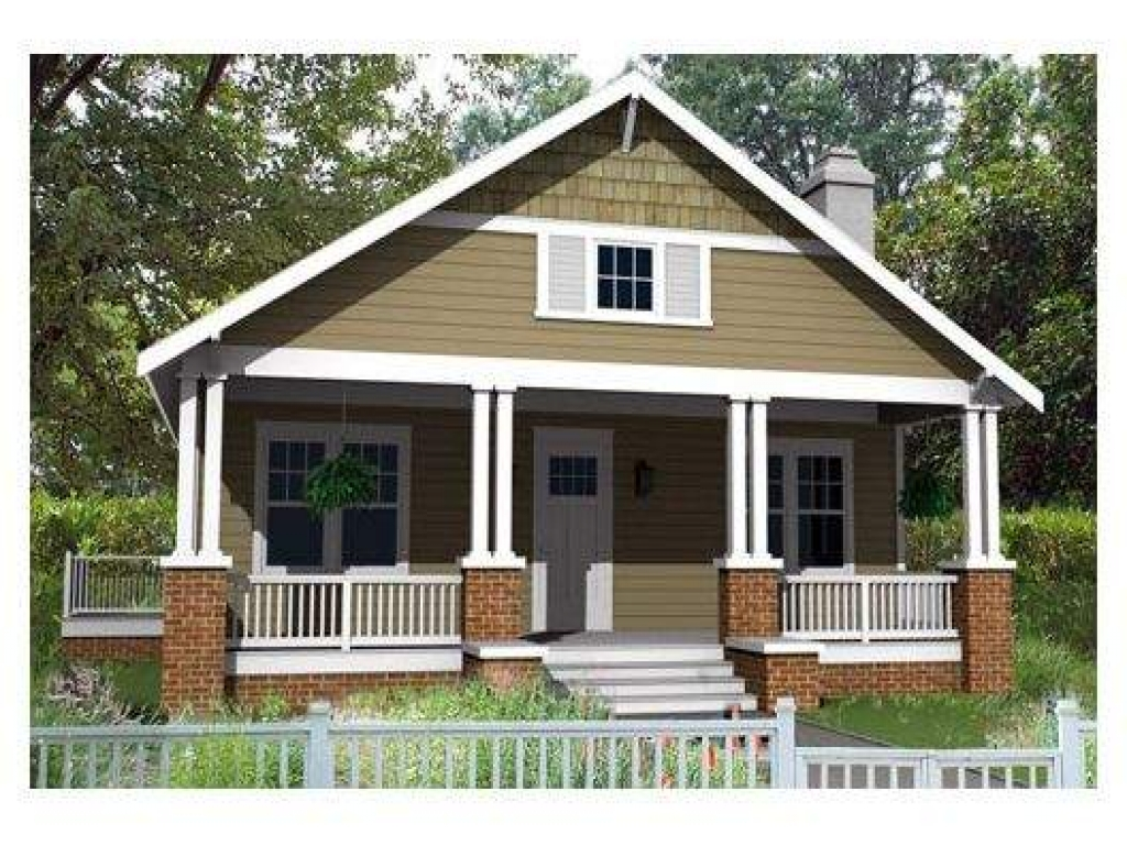 Small bungalow house plan philippines small two bedroom - What is a bungalow home ...