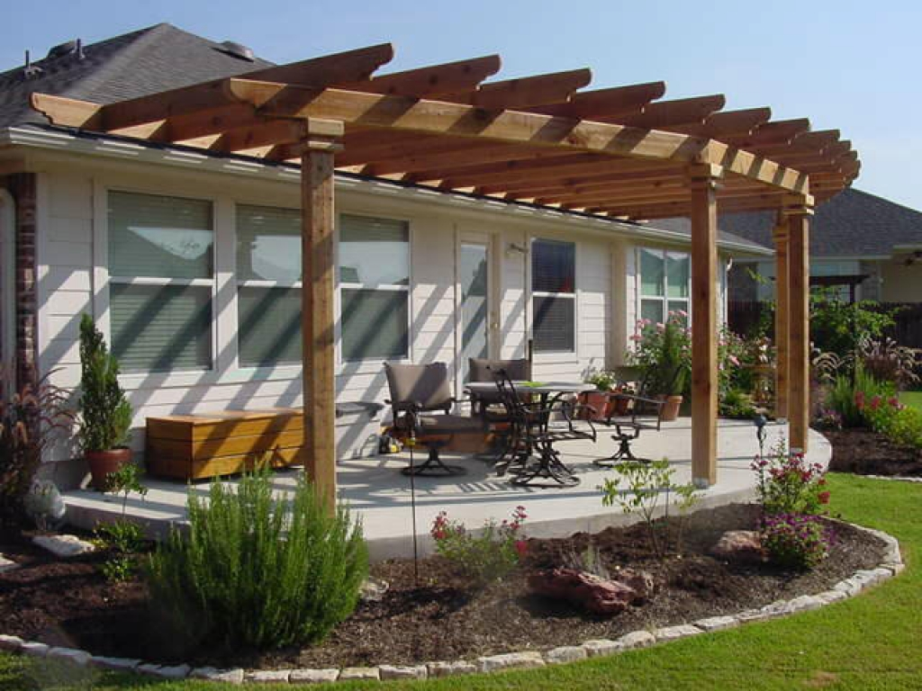 Deck And Patio Designs Small Decks And Patios, Deck Plans