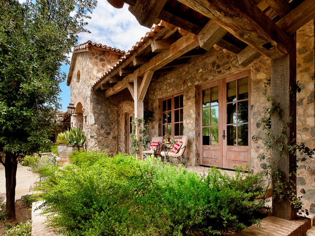 French country cottage french country homes with porch french country architects - French country ...