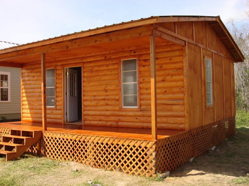 Cabin shell kits kit homes cabins and cottages country for Single room log cabin kits