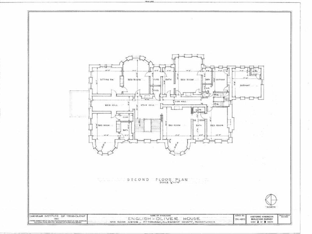 Old victorian house plans historic victorian house plans for Historic house plans reproductions