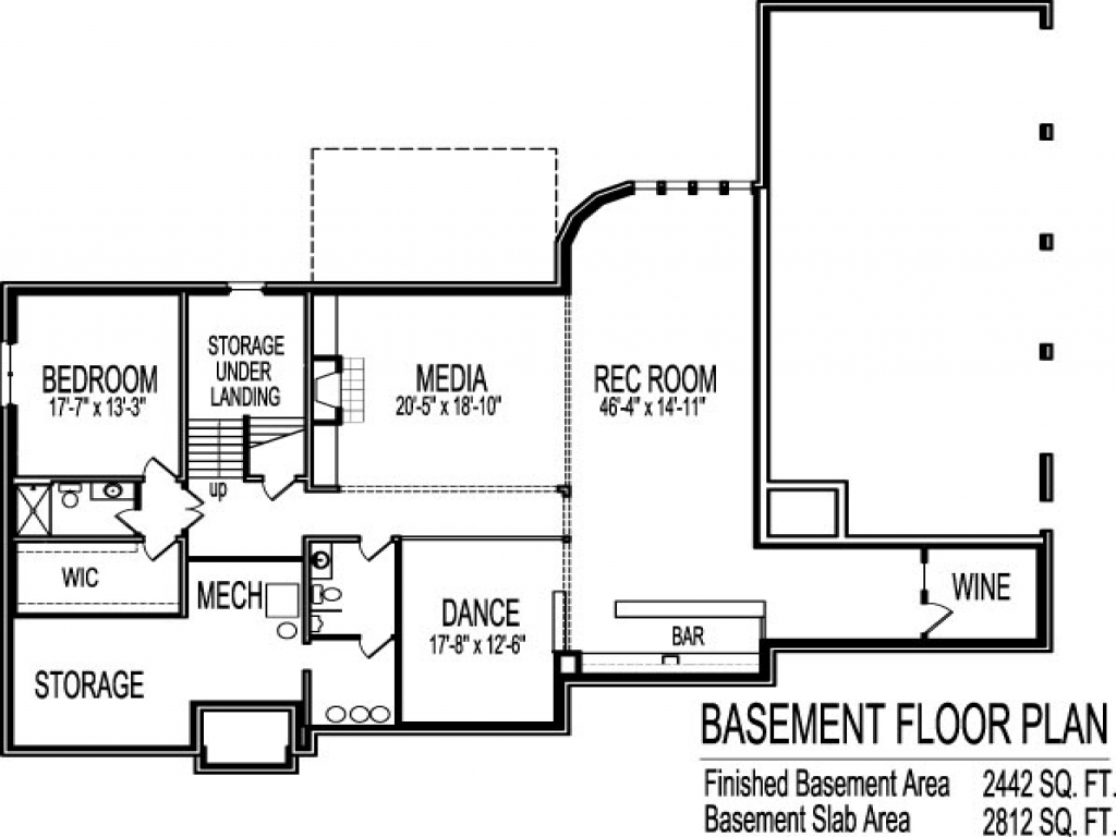 2 bedroom ranch house plans 2 bedroom house plans with for 2 bedroom ranch house plans