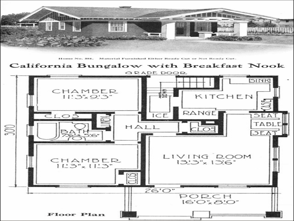 Small House Plans Under 800 Square Feet Small House Plans ...