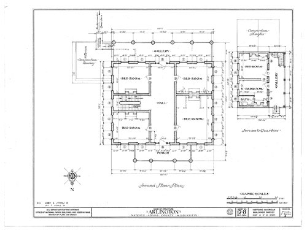House Plans Narrow Lot