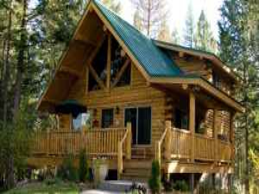 Asheville swiss chalets swiss chalet log cabin kit just for Chalet style home kits