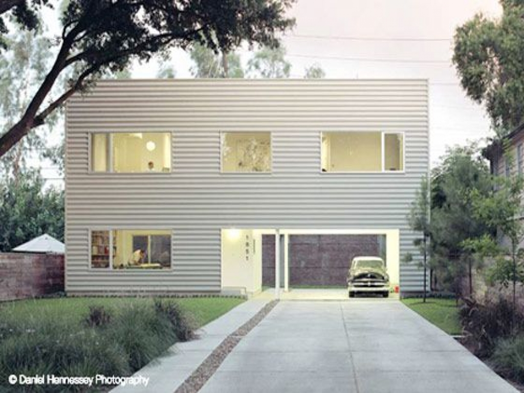 Affordable modern house plan small modern house designs - Modern contemporary house plans designs ...